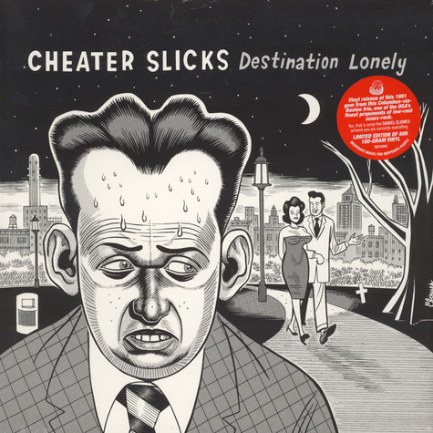 Cheater Slicks - Destination Lonely