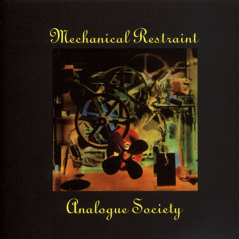 Analogue Society - Mechanical Restraint