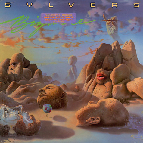 Sylvers, The - The Best Of The Sylvers