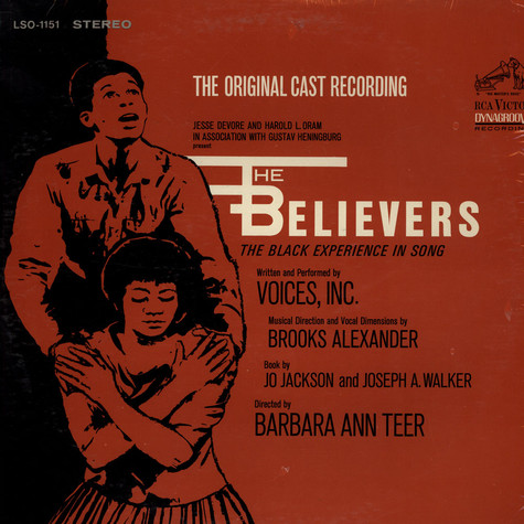 The Believers - OST The Believers