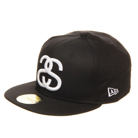 Stüssy - Big SS New Era Cap