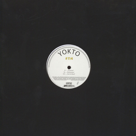 Yokto - Black Label #114