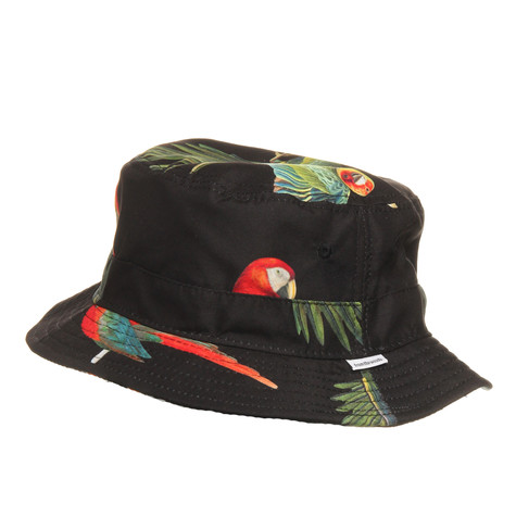 Akomplice - Samba Bird Bucket Hat Hat