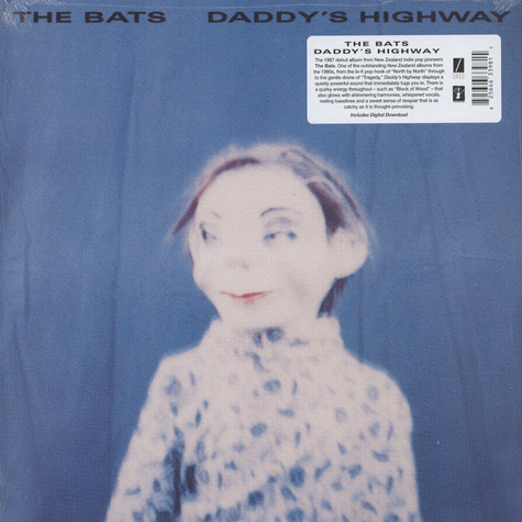 Bats, The - Daddy's Highway