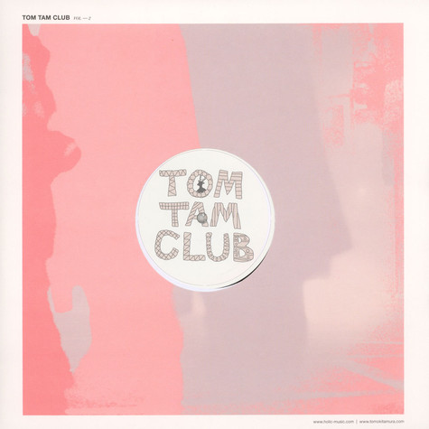 V.A. - Tom Tam Club Volume 2