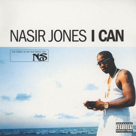 Nas - I Can