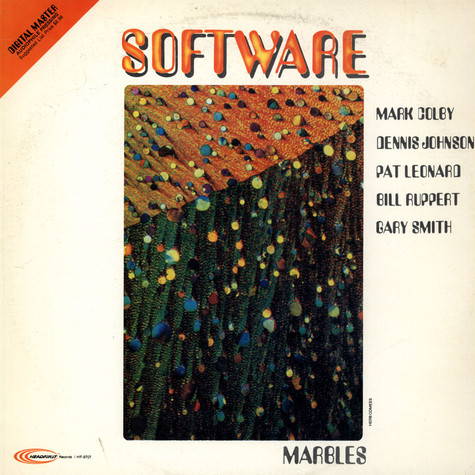 Software - Marbles