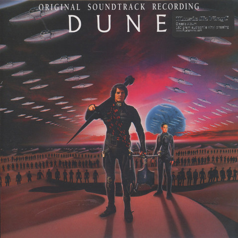 Toto - OST Dune