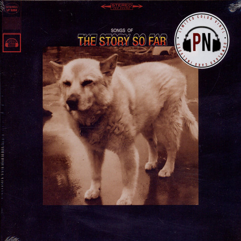 Story So Far - The Songs Of