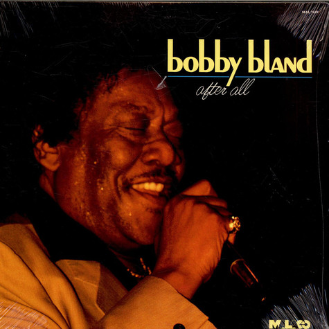 Bobby Bland - After All