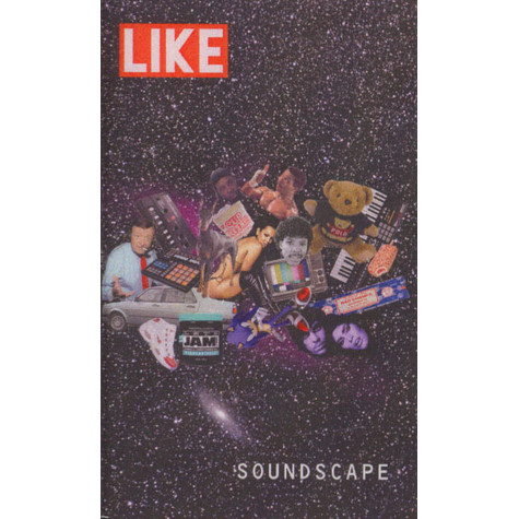 Like of PacDiv - Soundscape