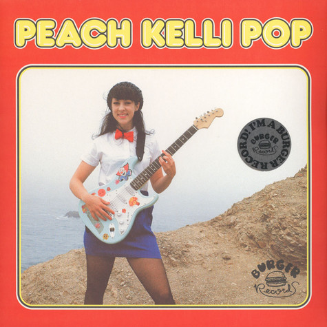 Peach Kelli Pop - Peach Kelli Pop #2