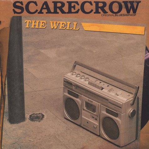Scarecrow - The Well