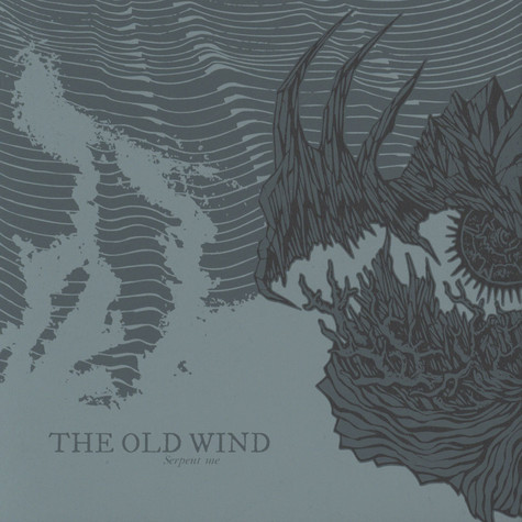 Old Wind, The / Terra Tenebrosa - Split