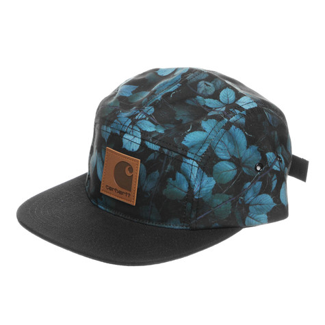 Carhartt WIP - Night Starter 5 Panel Cap