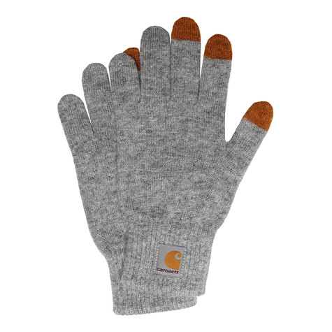 Carhartt WIP - Touch Screen Gloves