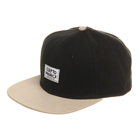 Cleptomanicx - Badger Snapback Cap