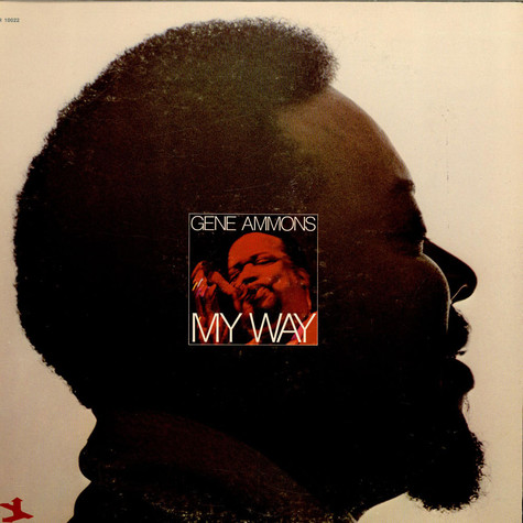 Gene Ammons - My Way
