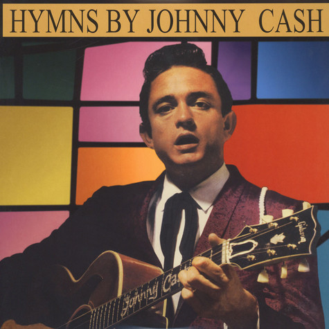 Johnny Cash - Hymns Of Johnny Cash