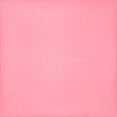 Sunny Day Real Estate - Sunny Day Real Estate