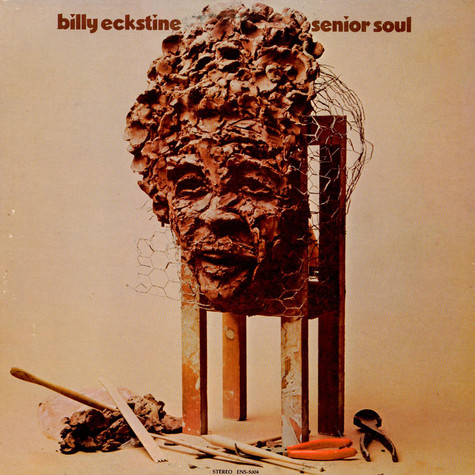 Billy Eckstine - Senior Soul