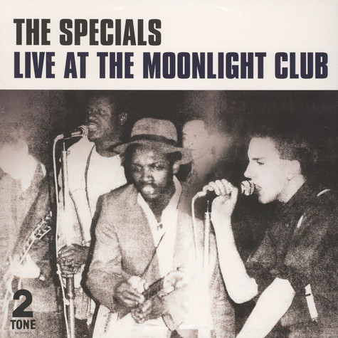 Specials, The - Live At The Moonlight Club