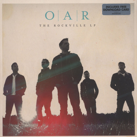 O.A.R. (Of A Revolution) - Rockville