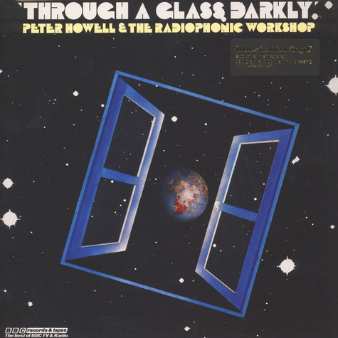 V.A. - BBC Radiophonic - Through A Glass, Darkly