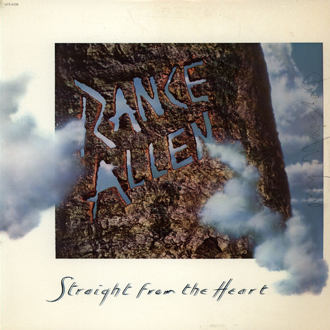 Rance Allen Group, The - Straight From The Heart
