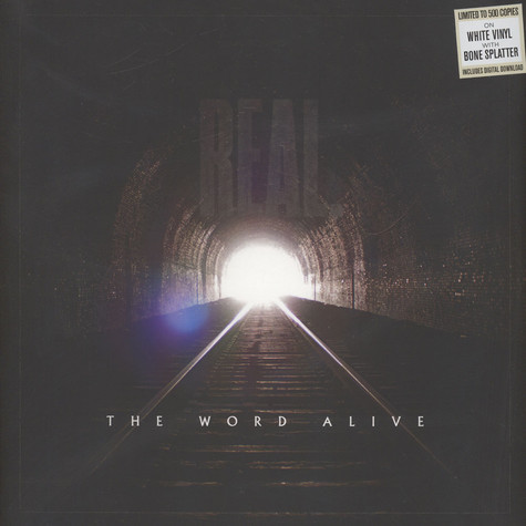 Word Alive, The - REAL