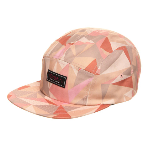 Mishka - Shards 5 Panel Cap