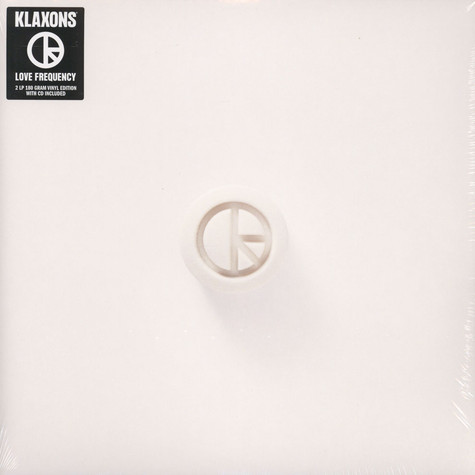 Klaxons - Love Frequency