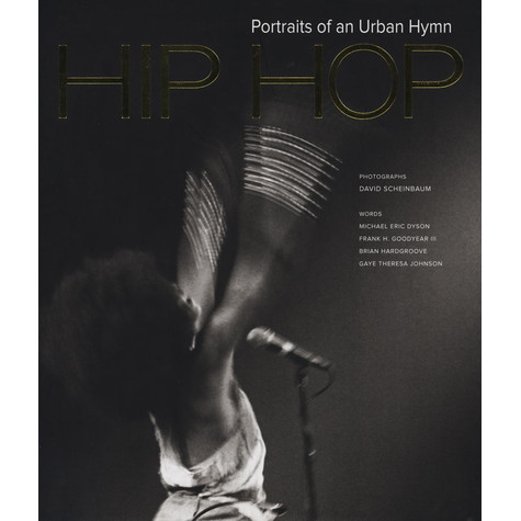 David Scheinbaum - Hip Hop: Portraits Of An Urban Hymn