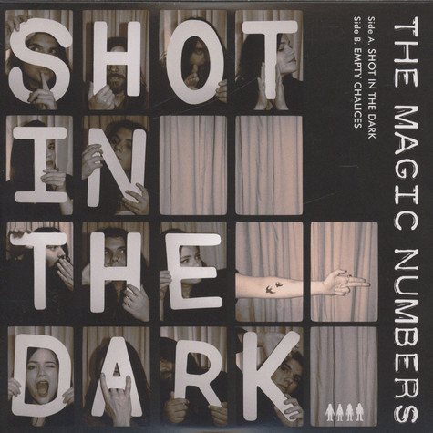 Magic Numbers, The - A Shot In The Dark