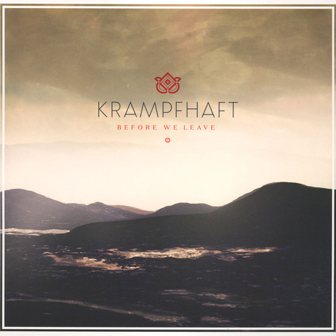 Krampfhaft - Before We Leave
