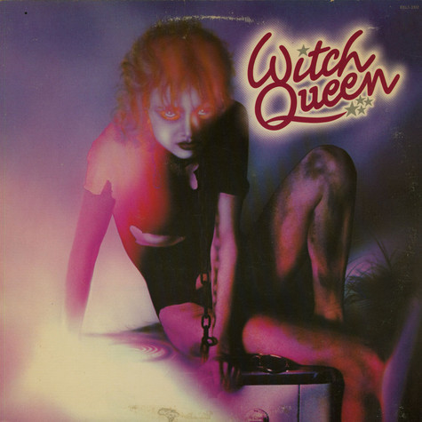 Witch Queen - Witch Queen
