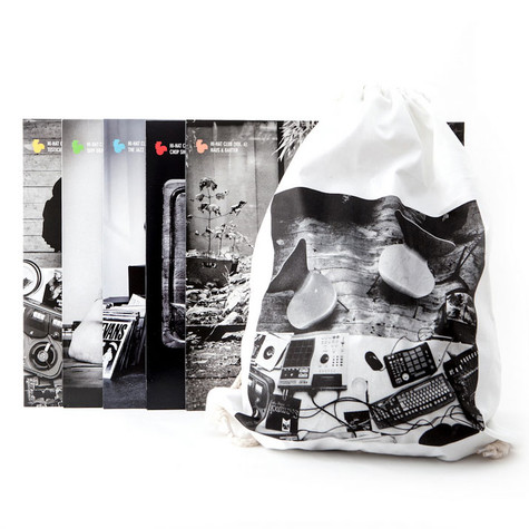 Hi-Hat Club - Hi-Hat Club - 5 in einem Sack Bundle