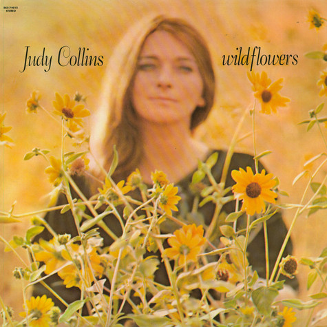 Judy Collins - Wildflowers