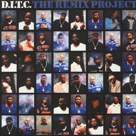 D.I.T.C. - The Remix Project Special Edition Set