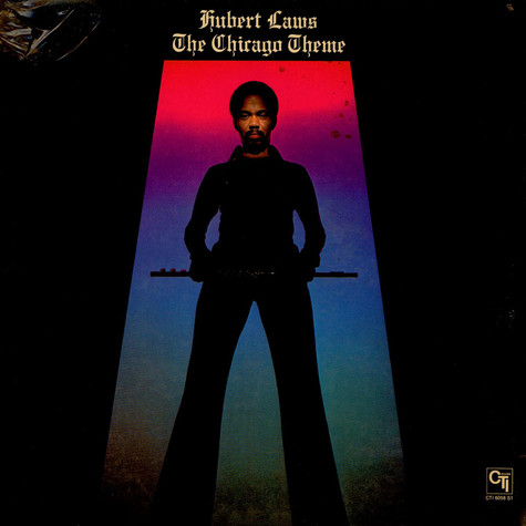 Hubert Laws - The Chicago Theme