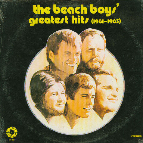 Beach Boys, The - 1961