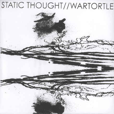Static Thought / Wartortle - Shadows