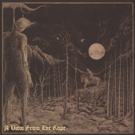 Hooded Menace / Loss - A View From The Rope