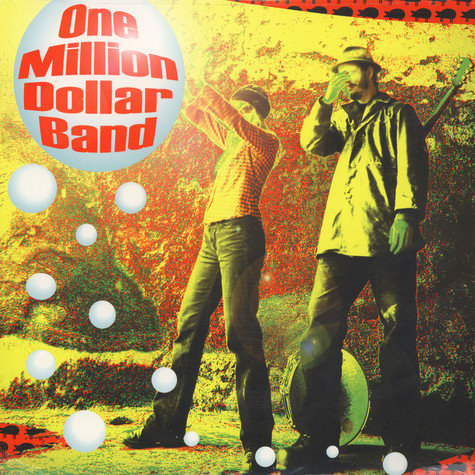 One Million Dollar Band - Pigs N Pearls