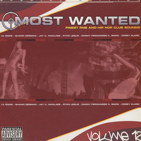 V.A. - Most Wanted Volume 12