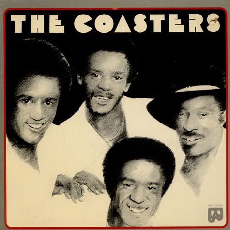Coasters, The - Archives