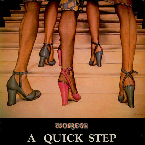 Womega - A Quick Step