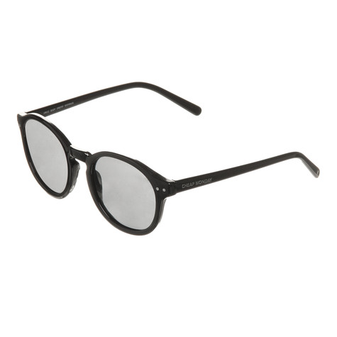 375ded29811 Cheap Monday - Circle Sunglasses