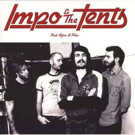 Impo & The Tents - Peek After Poke