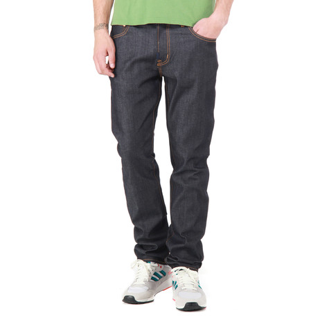 LRG - Research Collection Slim Straight Fit Jeans